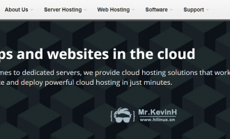 solvps:免费25刀,可免费使用最低配云服务器四个月