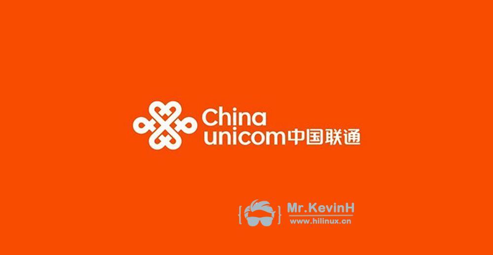 免费领取联通100M国内流量-Mr.KevinH