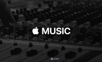 支付宝免费送 Apple Music 4 个月