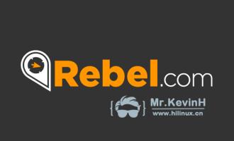 『域名』Rebel – 新注册.NET域名仅需$5.99