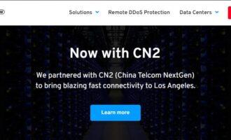「优惠」Sharktech – 1核 2G内存 30G SSD 4T流量 100M带宽 KVM 洛杉矶高防 月付10美元