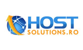 「优惠」Hostsolutions – 5折优惠 充值送余额 1核 256M内存 不限流量 1G带宽 罗马尼亚 半年付6欧元