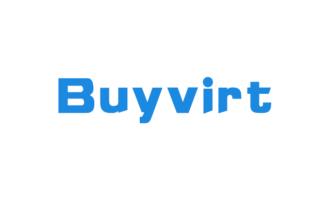 「优惠」Buyvirt – 1核 256M内存 5G SSD 300G流量 1G带宽 香港数据中心 月付5.2美元