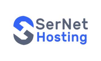 「优惠」SerNetHosting – 1核 1G内存 250G硬盘 不限流量 200M带宽 法国OVH 首月4.8美元