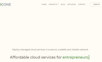 『资讯』CloudCone – 512MB内存/20GB 空间/1TB流量/洛杉矶/KVM/月付1.99美元