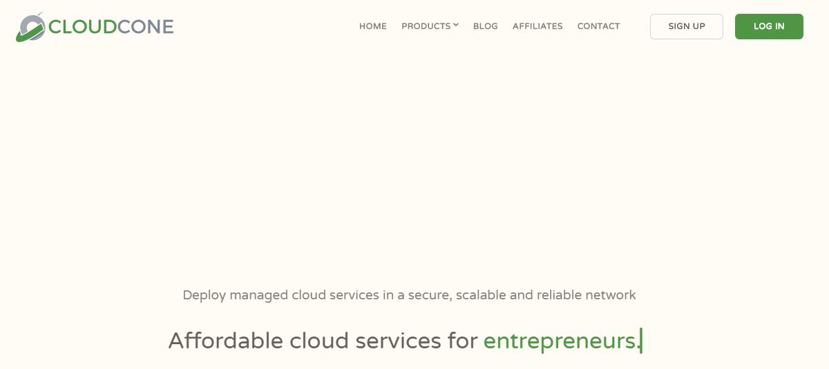『资讯』CloudCone - 512MB内存/20GB 空间/1TB流量/洛杉矶/KVM/月付1.99美元 干货分享 第1张