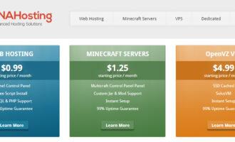 『VPS』TNAHosting – 6G内存/200G硬盘/2T流量/OpenVZ/芝加哥/月付5刀