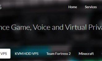 「优惠」TragicServers – 2核 512M内存 20G HDD 500G流量 1G带宽 OpenVZ 美国QN机房 年付14美元
