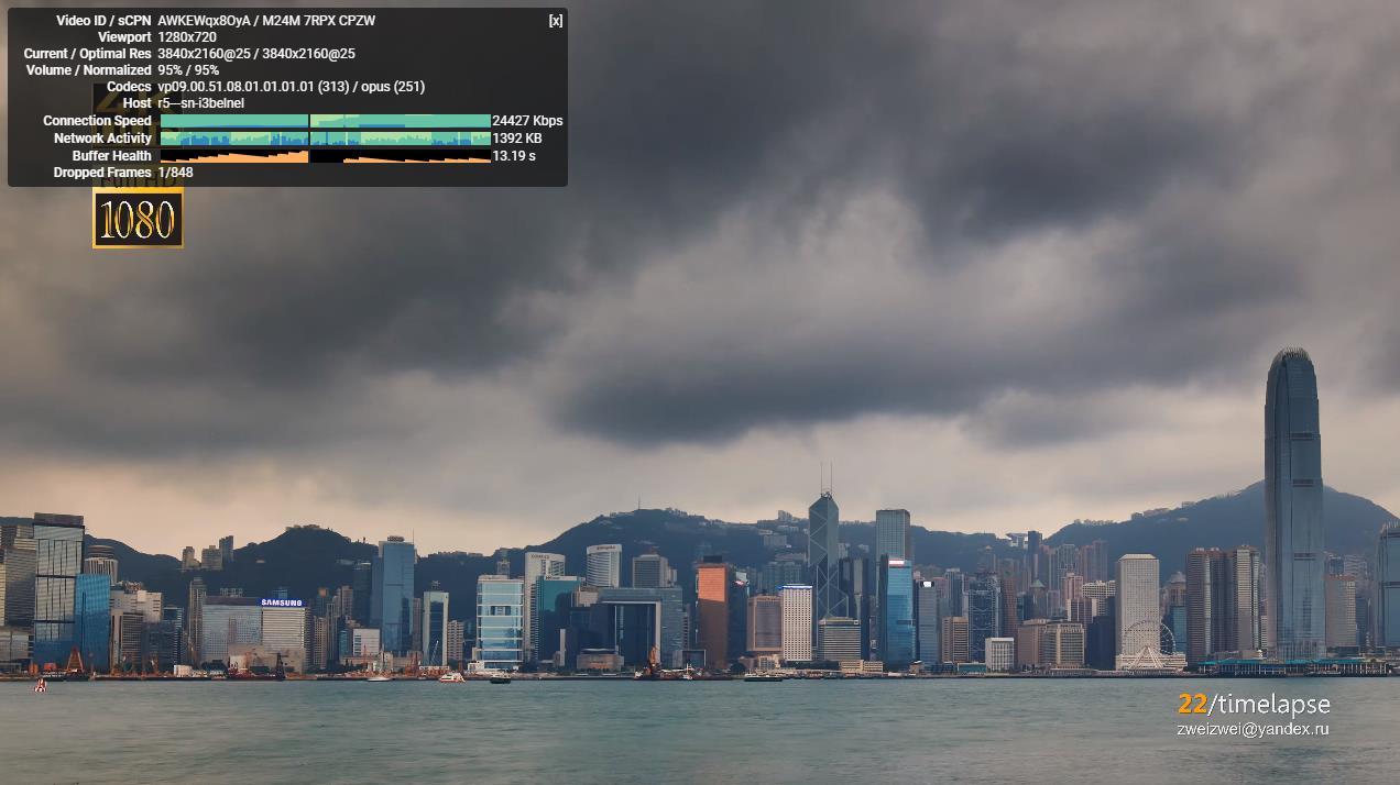 『VDS』Afocloud-香港HKTv1补货/大带宽 无限流量 商宽/附深度测评报告 主机测评 第8张