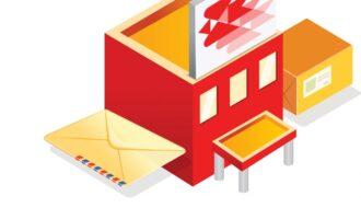 『教程』使用 mailcow: dockerized 搭建一个满分的自有邮箱服务