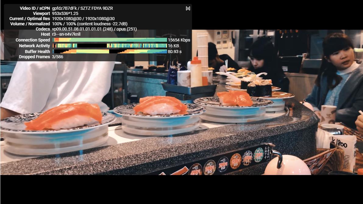 『VPS』TripodCloud-大带宽CN2 GIA VPS/最新8.5折优惠/可换IP/最低月付28元/附深度测评报告 主机测评 第11张