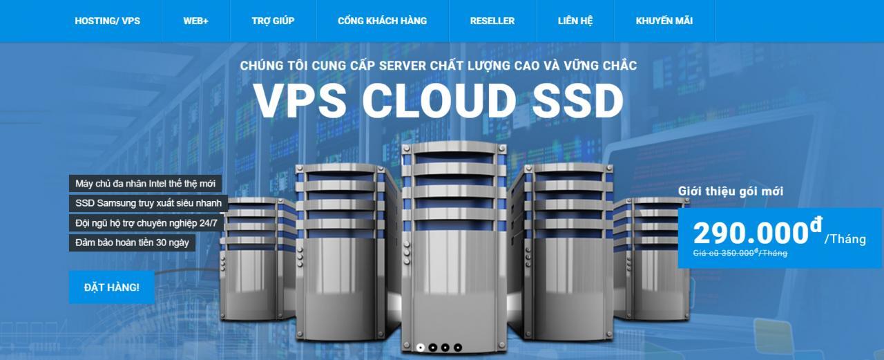 『VPS』HostingNhanh-越南VPS/冷门商家/移动直连/多机房/5折优惠 干货分享 第1张