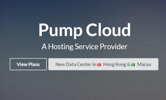 『测评』Pumpcloud – 月付25美元的香港HKBN是否真香?(全新2.0版本测评)
