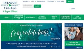 『转载』美国特拉华技术社区学院 – Delaware Technical Community College 申请教程 / 含桌面版Office和Gsuite