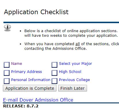 『转载』美国特拉华技术社区学院 - Delaware Technical Community College 申请教程 / 含桌面版Office和Gsuite 干货分享 第3张