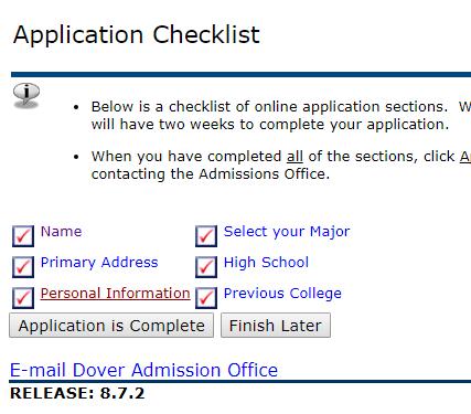 『转载』美国特拉华技术社区学院 - Delaware Technical Community College 申请教程 / 含桌面版Office和Gsuite 干货分享 第4张