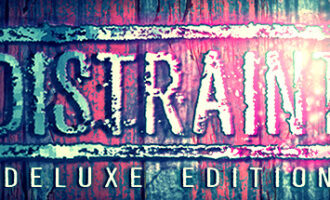 『限免』免费获取 Steam 游戏 DISTRAINT:Deluxe Edition