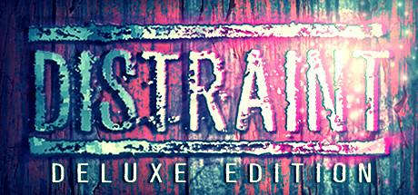 『限免』免费获取 Steam 游戏 DISTRAINT:Deluxe Edition 限免分享 第1张