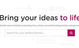 「域名」LCN – .COM域名一年仅需1.95英镑