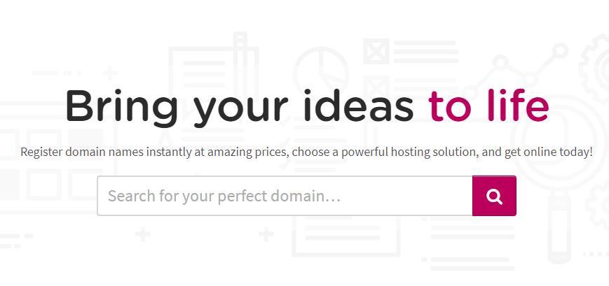 「域名」LCN - .COM域名一年仅需1.95英镑 干货分享 第1张