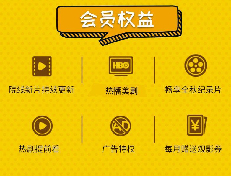 『闪购』腾讯视频会员 - 京东闪购/1年仅需99元/腾讯视频官方旗舰店直充 干货分享 第2张
