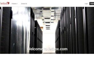 「优惠」LetBox – 洛杉矶存储型VPS 2核 2G 500G硬盘 3T流量 1G带宽 20G防御 KVM架构 首月1美元