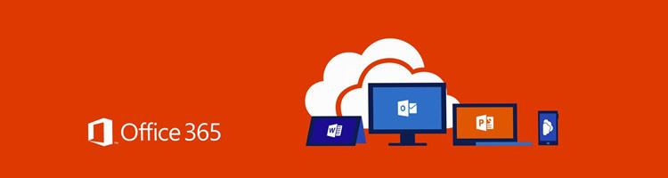 免费开放申请 Office 365 A1 帐号 / OneDrive 5TB 网盘 干货分享 第1张