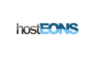 「优惠」Hosteons – 周年优惠 1核 256M内存 5G SSD 不限流量 100M带宽 洛杉矶Psychz OpenVZ 7 年付9.6美元