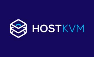 「优惠」HostKvm – 九月最新促销 全新上线韩国 Kvm VPS 七折优惠