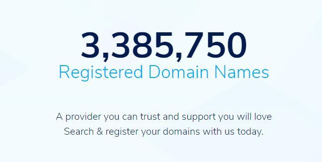 #黑五#Namesilo - 新注册域名最低1.59美元一年 资讯 第1张