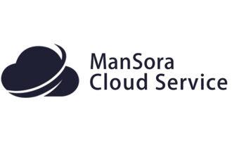 #一周一测#ManSora – 深港 IPLC 1核 1G 10G SSD NAT-OVZ 阿里云深港 最低月付37美元